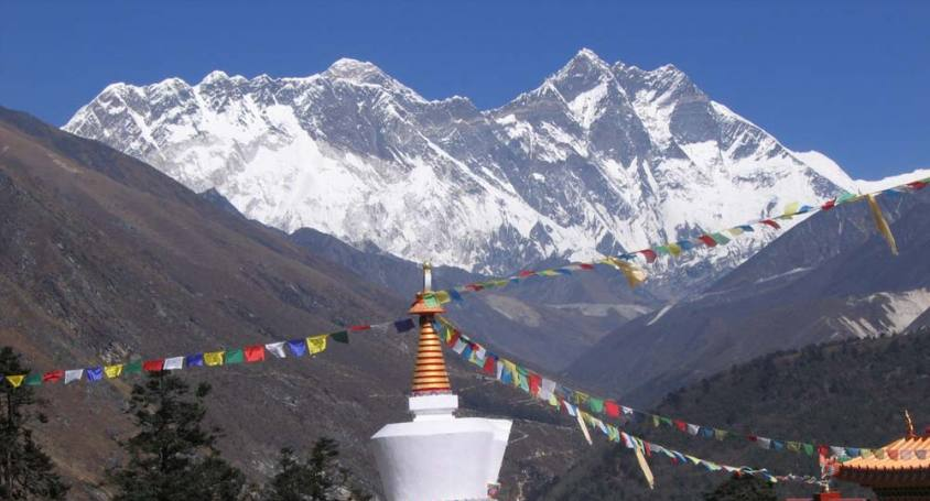 Everest Experience Trek